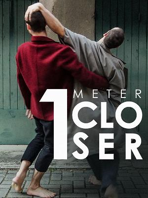 1 meter CLOSER - Videocreazione coreografica in quarantena - RaiPlay