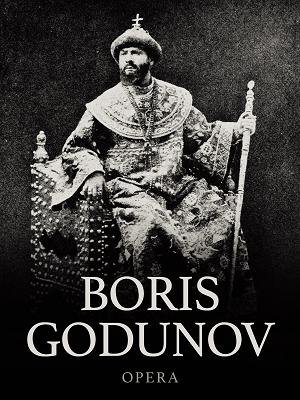 Boris Godunov - RaiPlay
