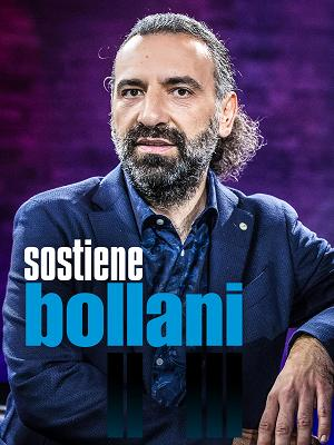 Sostiene Bollani Reloaded - RaiPlay
