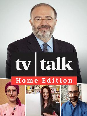 Tv Talk - Home Edition - RaiPlay