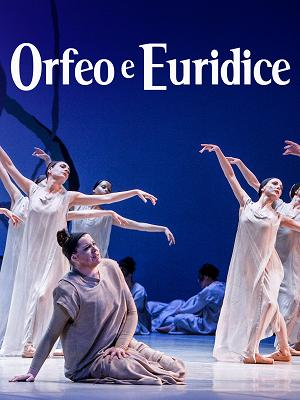 Balletto - Orfeo ed Euridice - RaiPlay