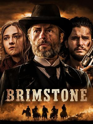 Brimstone - RaiPlay