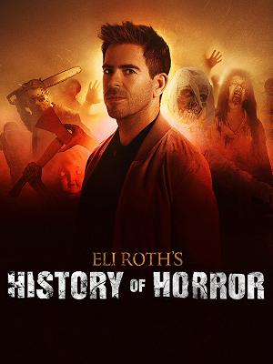 Eli Roth's History of Horror - RaiPlay
