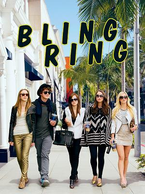 Bling Ring - RaiPlay