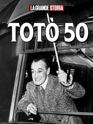 Totò 50 - RaiPlay