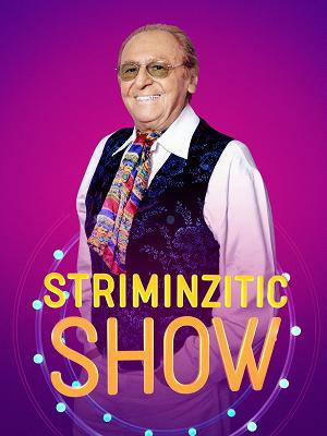 Striminzitic Show - RaiPlay
