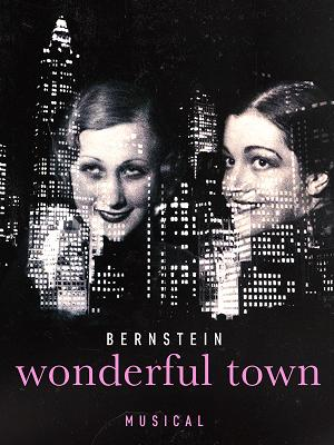 Bernstein Wonderful Town - RaiPlay