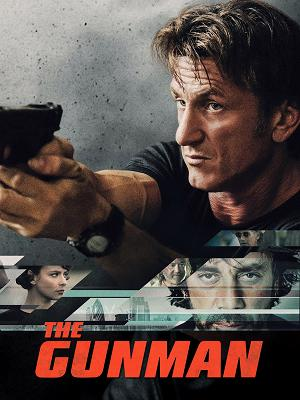 The Gunman - RaiPlay