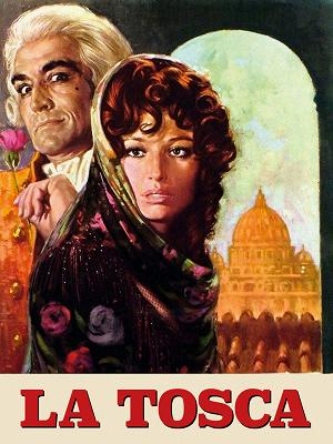 La Tosca (Film) - RaiPlay