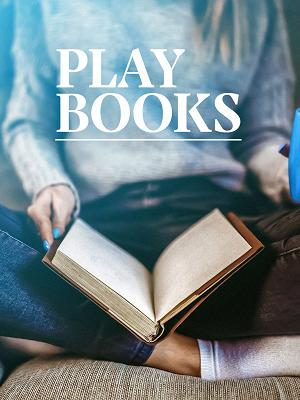 Play Books - RaiPlay