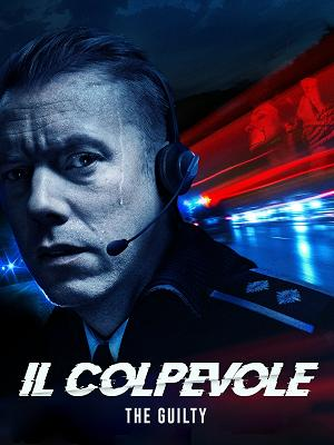 Il colpevole - The Guilty - RaiPlay