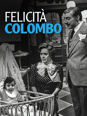 Felicita Colombo - RaiPlay