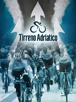 Tirreno-Adriatico - RaiPlay