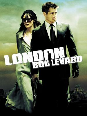 London Boulevard - RaiPlay