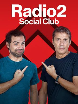 Radio2 Social Club - RaiPlay
