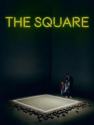 The Square (2017) - RaiPlay