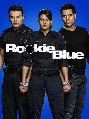 Rookie Blue - RaiPlay