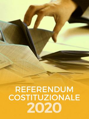 Referendum 2020 - Confronti - RaiPlay