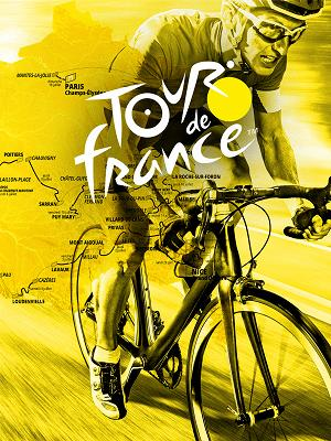 Tour de France - RaiPlay