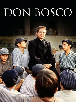 Don Bosco - RaiPlay