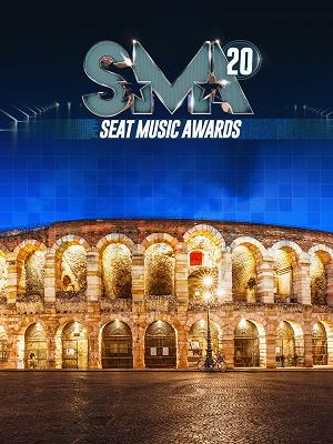 SEAT Music Awards - RaiPlay