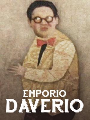 Emporio Daverio - RaiPlay