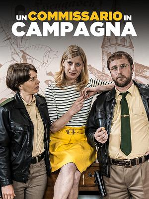 Un Commissario in campagna - RaiPlay