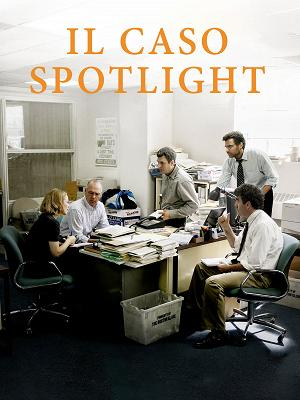 Il caso Spotlight - RaiPlay
