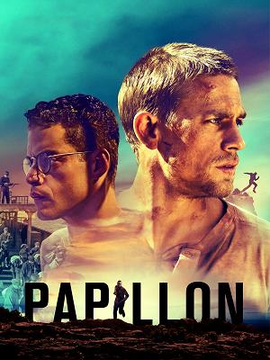 Papillon (2017) - RaiPlay