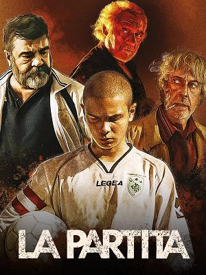 La Partita - RaiPlay