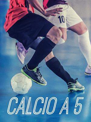 Calcio a 5 - RaiPlay
