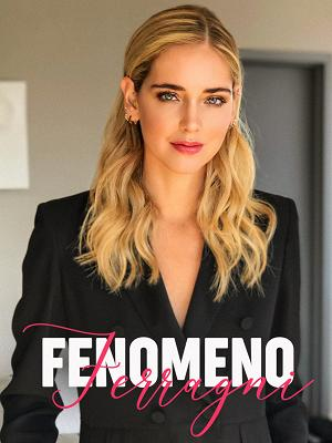 Fenomeno Ferragni - RaiPlay