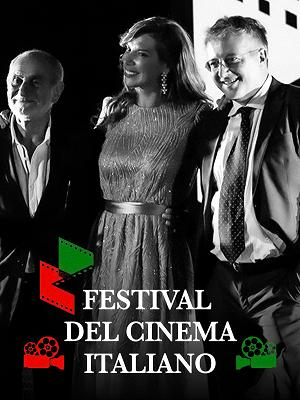 Festival del Cinema Italiano - RaiPlay