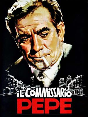 Il commissario Pepe - RaiPlay
