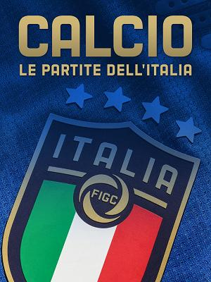 Calcio: le partite dell'Italia - RaiPlay