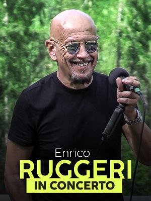 Enrico Ruggeri in concerto - RaiPlay