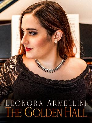 Leonora Armellini - The Golden Hall - RaiPlay