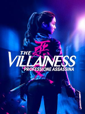 The Villainess Professione assassina - RaiPlay