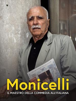 Monicelli, il maestro della commedia all'italiana - RaiPlay