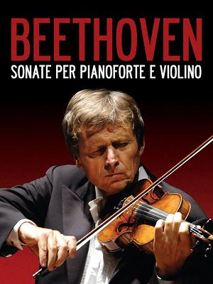 Beethoven: Sonate per pianoforte e violino - RaiPlay