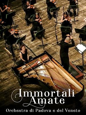 Immortali amate - RaiPlay