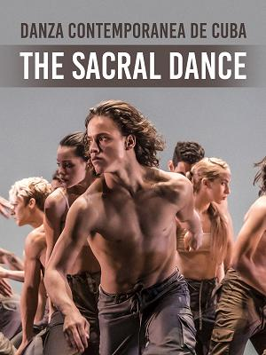 Danza Contemporanea de Cuba: The Sacral Dance - RaiPlay