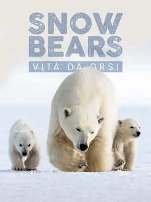 Snow Bears, vita da orsi - RaiPlay