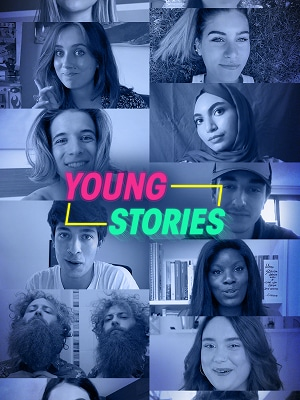 Young Stories - RaiPlay