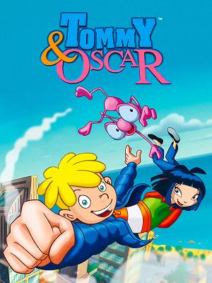 Tommy e Oscar - RaiPlay