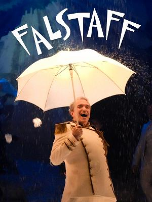Falstaff (Opéra Royal de Wallonie) - RaiPlay