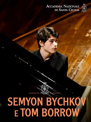 Semyon Bychkov e Tom Borrow - RaiPlay