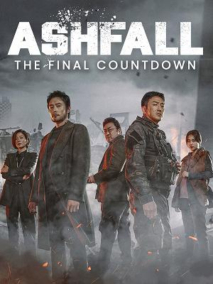Ashfall - The Final Countdown - RaiPlay