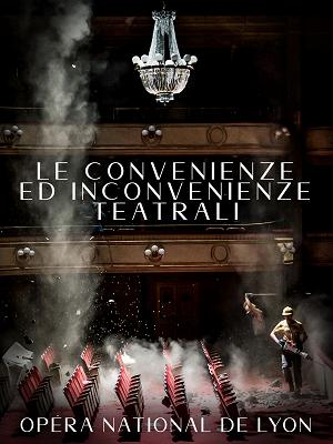 Le convenienze ed inconvenienze teatrali - RaiPlay