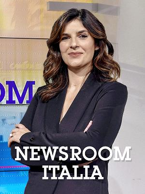 Newsroom Italia - RaiPlay